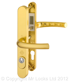 Cwmbran Locksmith PVC Door Handle